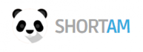 Short.am logo